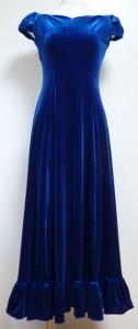 フラダンスドレスの写真