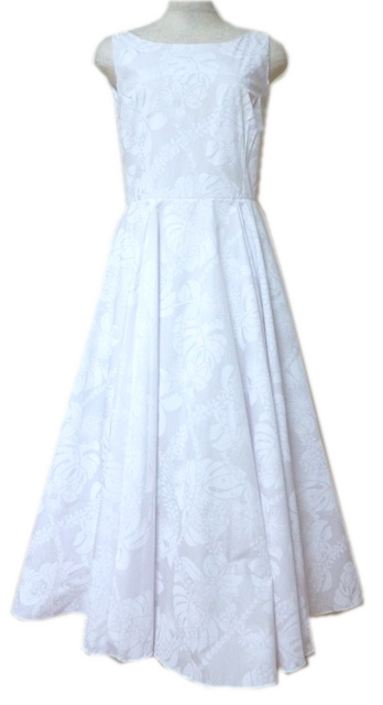 フラダンスドレス写真