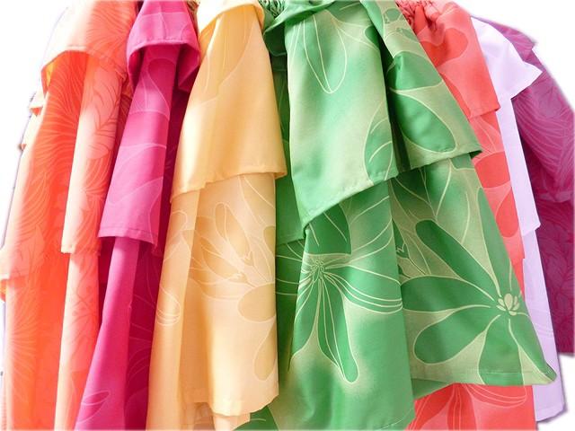 パウスカート カラー色々