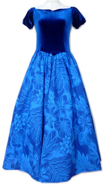 フラダンスドレス オーダーメイド