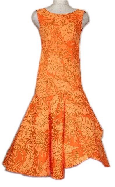 ラップフレア オレンジ