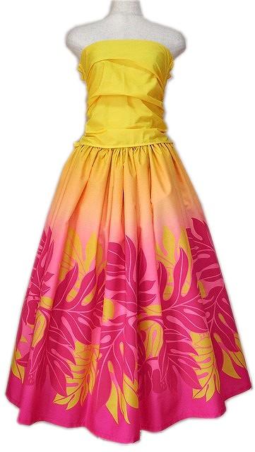 カイウラニドレス