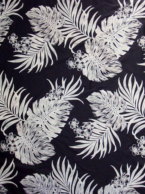 ハワイアンファブリック ドレス用