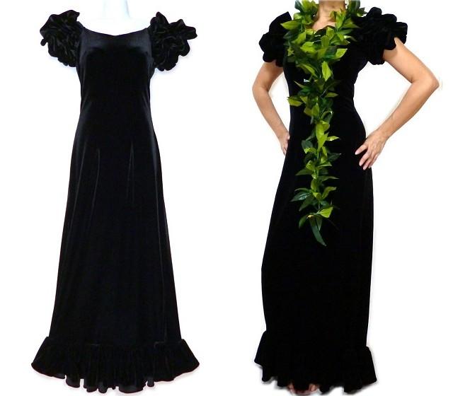 フラダンス衣装 オーダーメイドフラドレス