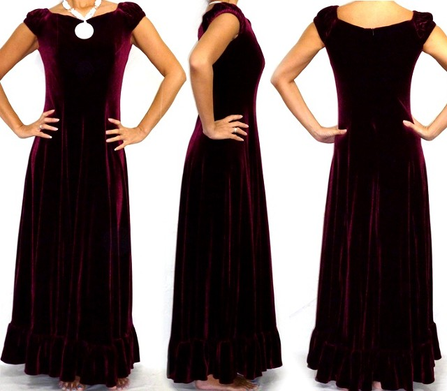フラダンス衣装 オーダーメイドドレス