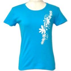 フラダンス Tシャツ